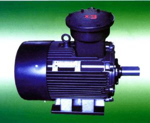 YB2-160L-4