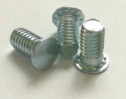 aluminum clinching stud